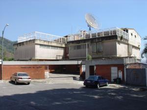Apartamento En Ventaen Caracas, San Bernardino, Venezuela, VE RAH: 17-3314