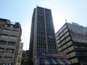 Oficina En Venta En Caracas, Colinas De Bello Monte, Venezuela, VE RAH: 17-3360