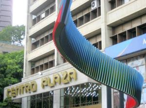 Oficina En Alquileren Caracas, Los Palos Grandes, Venezuela, VE RAH: 17-3445