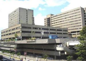 Oficina En Venta En Caracas, Chuao, Venezuela, VE RAH: 17-3515