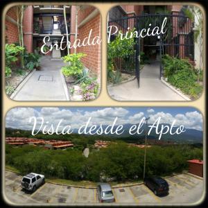 Apartamento En Venta En Guarenas, Nueva Casarapa, Venezuela, VE RAH: 17-3521