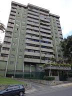 Apartamento En Venta En Caracas, Manzanares, Venezuela, VE RAH: 17-3550
