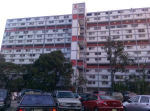 Apartamento En Venta En Caracas, Parroquia San Jose, Venezuela, VE RAH: 17-3560