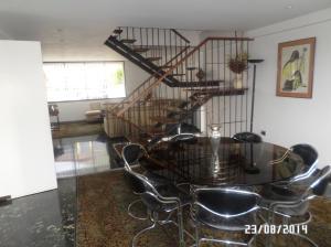 Casa En Venta En Caracas, Los Chorros, Venezuela, VE RAH: 17-3610
