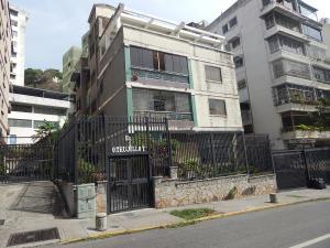 Apartamento En Venta En Caracas, Colinas De Bello Monte, Venezuela, VE RAH: 17-3617