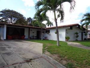 Casa En Venta En Barquisimeto, Santa Elena, Venezuela, VE RAH: 17-3616