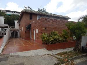Casa En Venta En Caracas, Terrazas Del Club Hipico, Venezuela, VE RAH: 17-3628