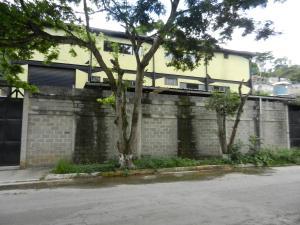 Galpon - Deposito En Alquiler En Caracas, Mariche, Venezuela, VE RAH: 17-3675