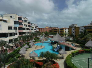 Apartamento En Venta En Higuerote, Agua Sal, Venezuela, VE RAH: 17-2941