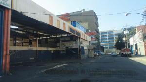 Galpon - Deposito En Venta En Caracas, Boleita Sur, Venezuela, VE RAH: 16-19813