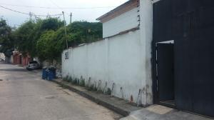 Galpon - Deposito En Alquileren Caracas, La Florida, Venezuela, VE RAH: 17-3728