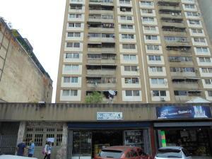 Apartamento En Venta En Caracas, Parroquia La Candelaria, Venezuela, VE RAH: 17-3771