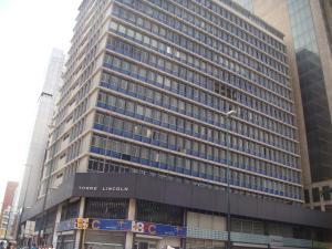 Oficina En Alquiler En Caracas, Sabana Grande, Venezuela, VE RAH: 17-3759