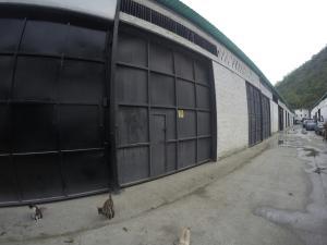 Galpon - Deposito En Alquiler En Guarenas, Mampote, Venezuela, VE RAH: 17-3772