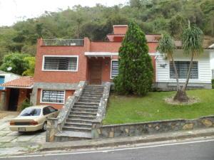 Casa En Venta En Caracas, Colinas De Bello Monte, Venezuela, VE RAH: 17-3811