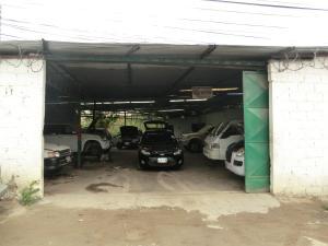 Galpon - Deposito En Ventaen Caracas, Mariperez, Venezuela, VE RAH: 17-3845