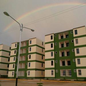 Apartamento En Venta En Charallave, Betania, Venezuela, VE RAH: 17-3886