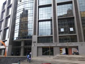 Oficina En Alquiler En Caracas, Santa Paula, Venezuela, VE RAH: 17-3902