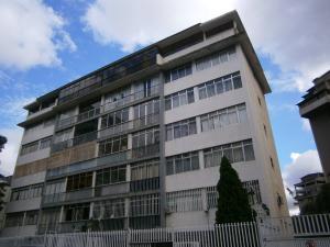Apartamento En Venta En Caracas, San Bernardino, Venezuela, VE RAH: 17-4003