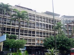 Oficina En Alquiler En Caracas, Los Ruices, Venezuela, VE RAH: 17-3958