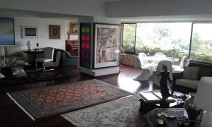 En Alquiler En Caracas - Alto Hatillo Código FLEX: 17-3959 No.4