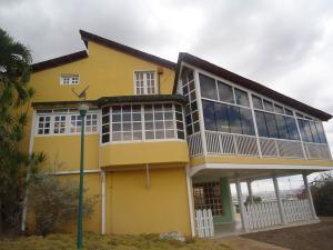 Casa En Ventaen Barquisimeto, El Manzano, Venezuela, VE RAH: 17-3977