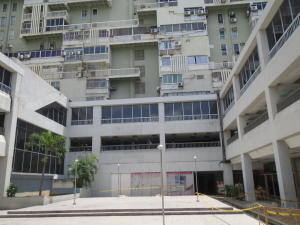 Oficina En Ventaen Caracas, Los Chaguaramos, Venezuela, VE RAH: 17-8686