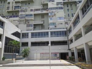 Oficina En Ventaen Caracas, Los Chaguaramos, Venezuela, VE RAH: 17-8687