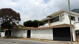 Casa En Venta En Caracas, Alta Florida, Venezuela, VE RAH: 17-4162