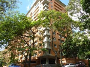 Apartamento En Venta En Caracas, El Rosal, Venezuela, VE RAH: 17-4091
