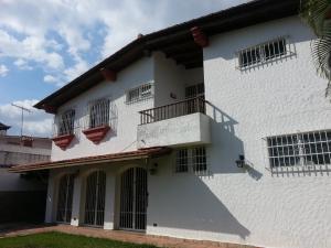 Casa En Venta En Caracas, Santa Paula, Venezuela, VE RAH: 17-4079