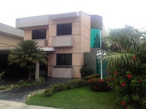 Casa En Venta En Municipio Naguanagua, Manongo, Venezuela, VE RAH: 17-4090