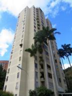 Apartamento En Venta En Caracas, El Cigarral, Venezuela, VE RAH: 17-4094