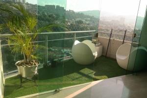Apartamento En Venta En Caracas - Las Mesetas de Santa Rosa de Lima Código FLEX: 17-4172 No.7