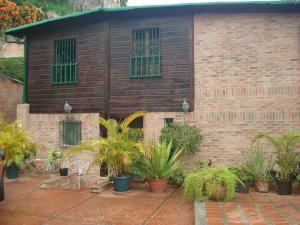 Casa En Venta En Caracas, La Union, Venezuela, VE RAH: 17-4135