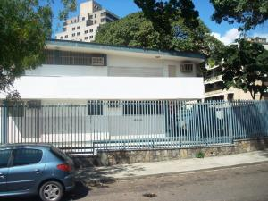 Casa En Venta En Caracas, Bello Campo, Venezuela, VE RAH: 17-4128