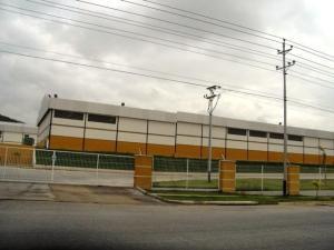 Galpon - Deposito En Alquiler En Barquisimeto, Parroquia Juan De Villegas, Venezuela, VE RAH: 17-4136