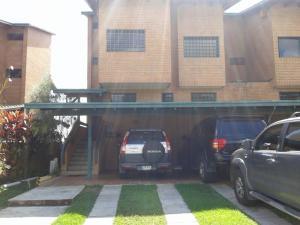 Townhouse En Ventaen Caracas, La Union, Venezuela, VE RAH: 17-4251