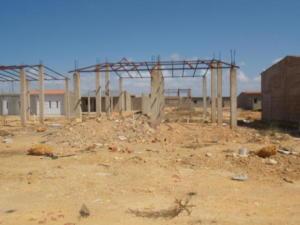 Terreno En Venta En Punto Fijo, Puerta Maraven, Venezuela, VE RAH: 17-4292