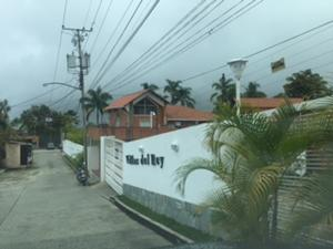 Townhouse En Ventaen Caracas, Oripoto, Venezuela, VE RAH: 17-4483