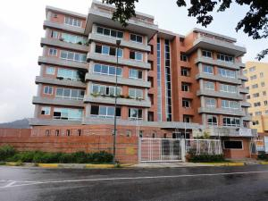 Apartamento En Venta En Caracas, Lomas Del Sol, Venezuela, VE RAH: 17-4330