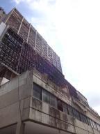 Apartamento En Venta En Caracas, Parroquia La Candelaria, Venezuela, VE RAH: 17-4443
