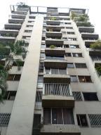 Apartamento En Alquiler En Caracas, El Rosal, Venezuela, VE RAH: 17-4417