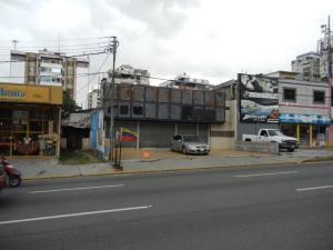 Terreno En Venta En Caracas, Altamira Sur, Venezuela, VE RAH: 17-4479