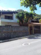 Casa En Venta En Caracas, Santa Sofia, Venezuela, VE RAH: 17-4484