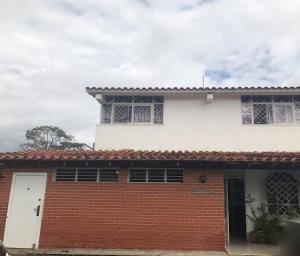 Townhouse En Venta En Caracas, Macaracuay, Venezuela, VE RAH: 17-4488