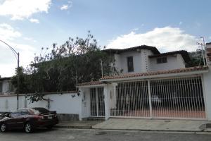 Casa En Venta En Caracas, Santa Paula, Venezuela, VE RAH: 17-4594