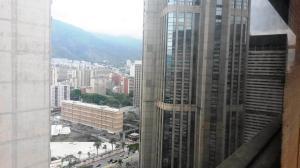 Apartamento En Venta En Caracas, Parque Central, Venezuela, VE RAH: 17-4641