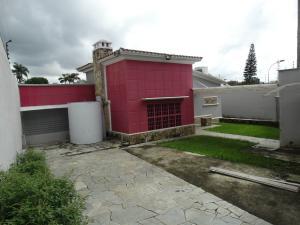 Casa En Venta En Caracas, Country Club, Venezuela, VE RAH: 17-4654