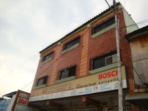 Edificio En Venta En Guacara, La Floresta, Venezuela, VE RAH: 17-4644